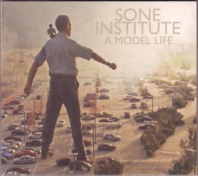 Sone Institute - Curious Memories