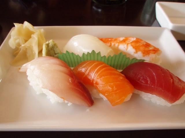 origins+of+sushi+history+of+sushi