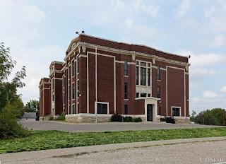 Della Lamb Charter School
