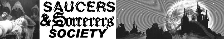 The Saucers and Sorcerers Society