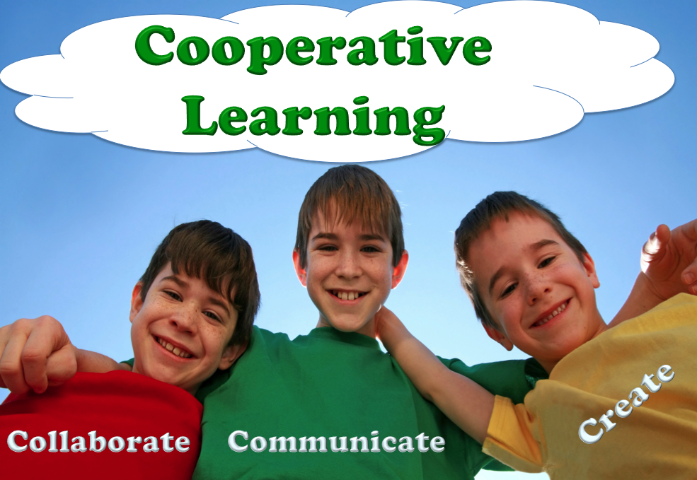 Collaborative Learning In The Classroom : Pattaraporn