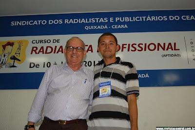 Dr Aderson Maia