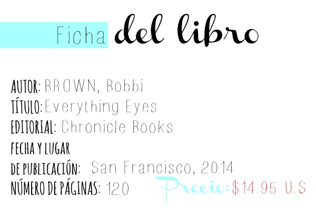 Ficha, Everything Eyes Bobbi Brown