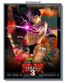 Tekken 3 Original Cover Art.jpg