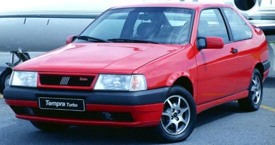 Fiat-Tempra-Turbo-dianteira