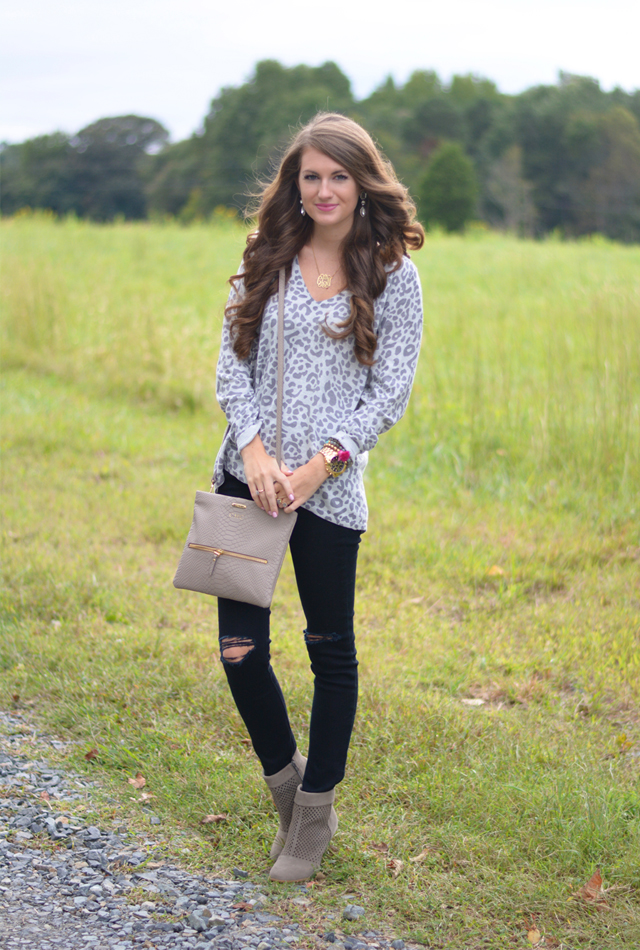Southern Curls & Pearls: September 2014