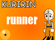 Dragon Ball: Krilin Runner
