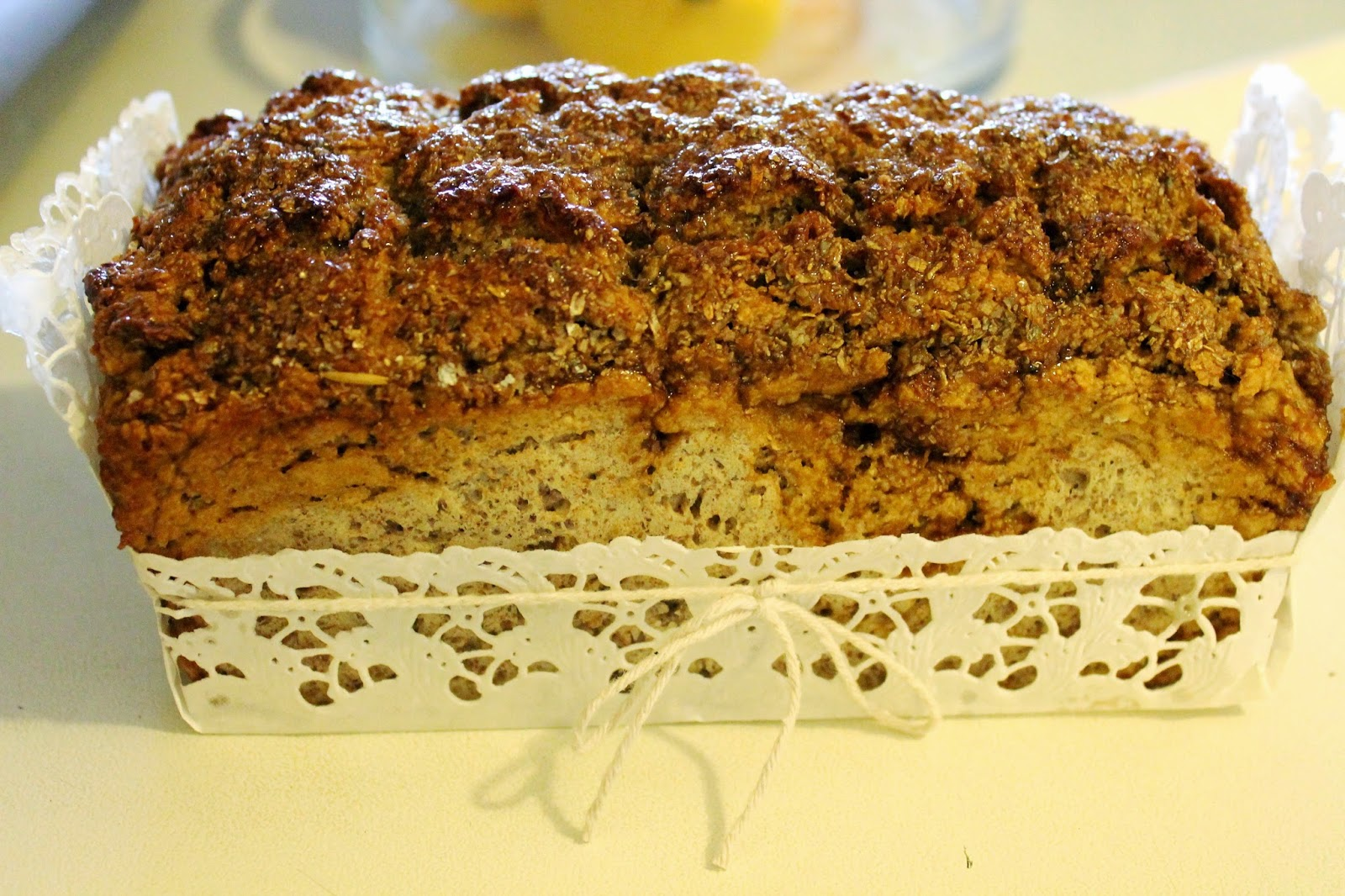 easy to make and delicious rye bread recipe