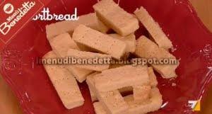 Biscotti al Burro Benedetta Parodi