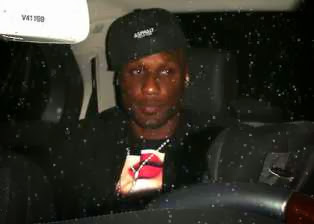 What Lamar Odom Has Been Up To....