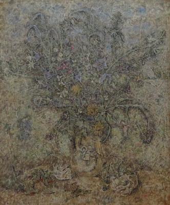 Галина Григорьева, Луговые цветы, 1998