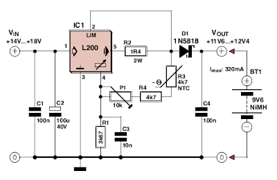Charger-Circuit-Diagram