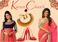 Karva Chauth Offers get Flat 50% to 80% off on Clothings, Footwear's & More :Buytoearn