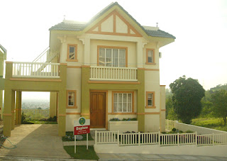 House and Lot for Sale in Taytay, Rizal