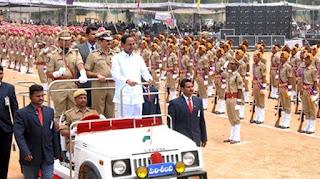TS Police Jobs 2016, Police Jobs, govt jobs in Telangana