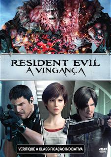 Resident Evil – A Vingança Dublado Online