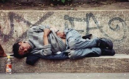 Budapest Gypsy Snoozing