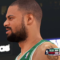 Tyson Chandler in NBA 2k14