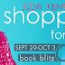 Beharangozó - Julia Kent: Shopping for a CEO {Nyereményjáték}