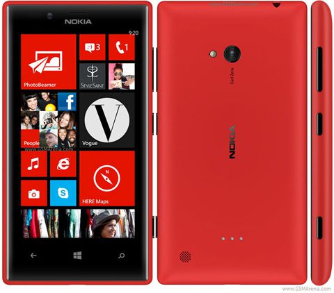 Nokia lumia 720 price in egypt