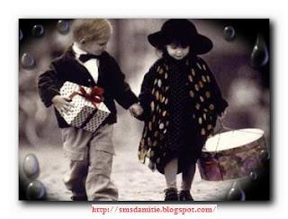 Citation d'amitié pour blog