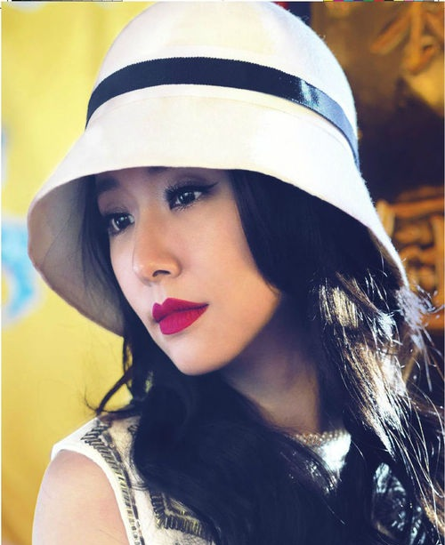 Ruby Lin Xin Ru HD Wallpapers Free Download