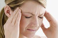 migrañas, dolor de cabeza