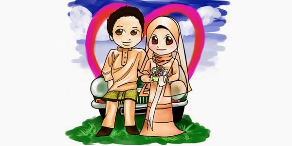 ucapan doa untuk pengantin baru bahasa arab latin dan artinya