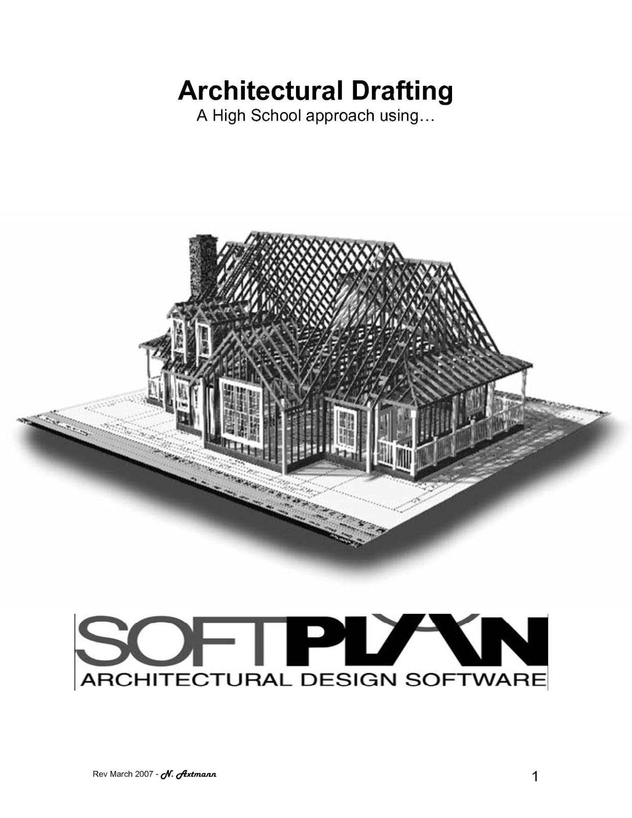 Software Desain Rumah Softplan