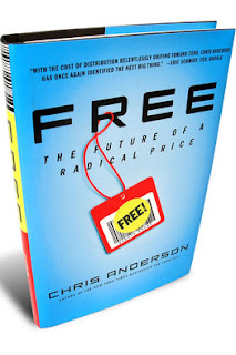 FREE Book by Chris Anderson