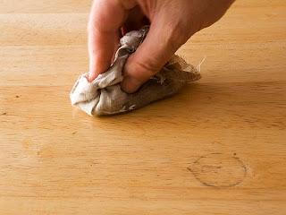 Cómo Preparar una Superficie de Madera Antes de Pintar, Decapado, Empastado, Lijado, Limpieza
