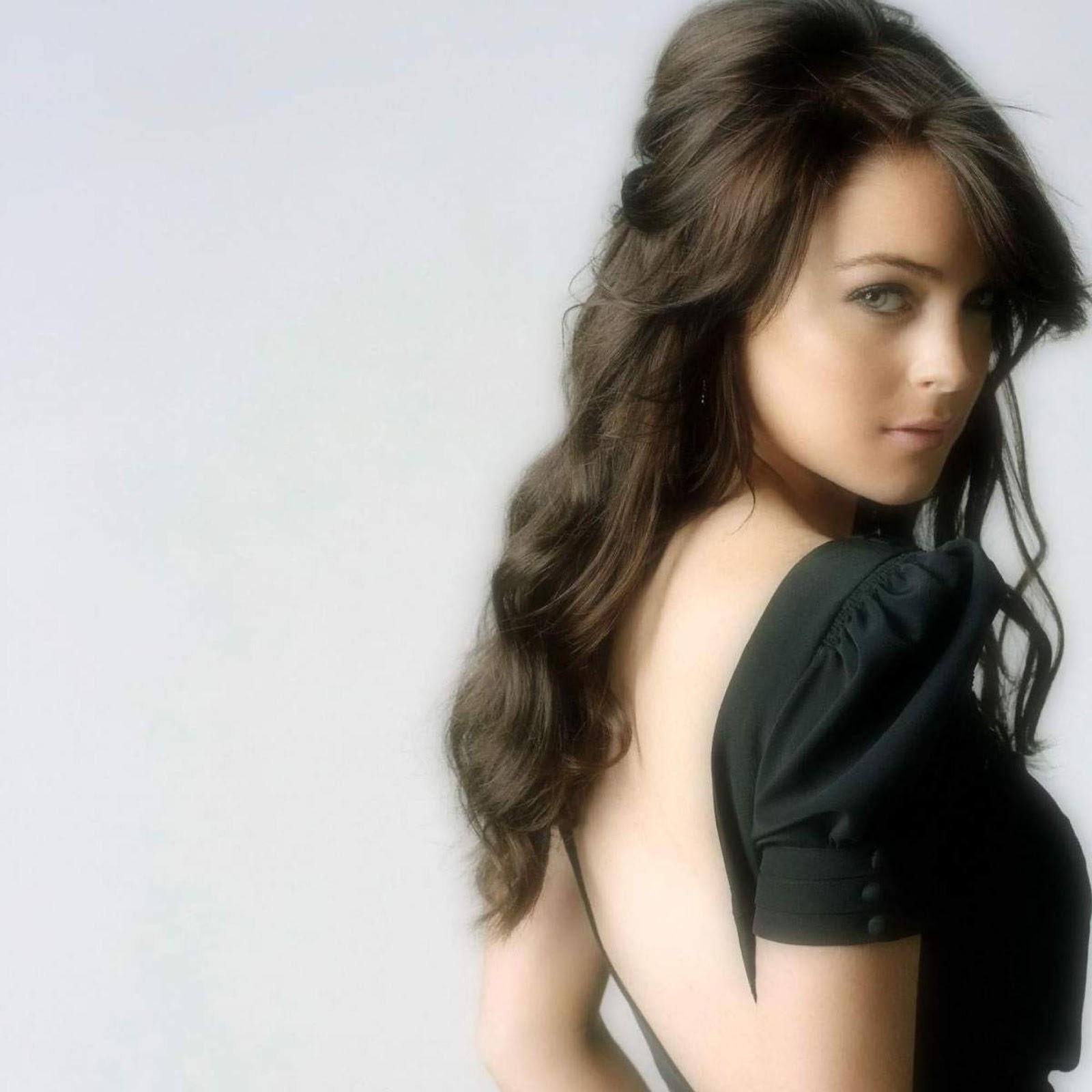 Celebrities IPhone Wallpapers: Lindsay Lohan IPhone Wallpapers