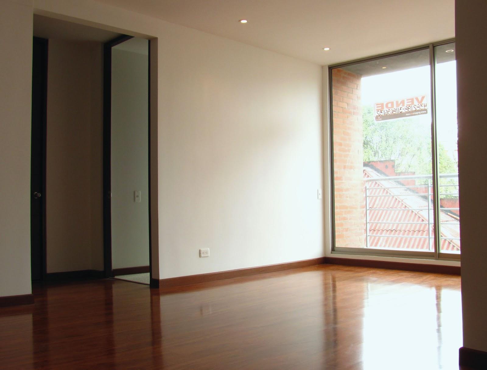 Apartamento Pb Sala Comedor