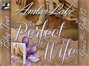 The Perfect Wife by Amber Lake