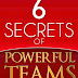 Six Secrets of Powerful Teams - Free Kindle Non-Fiction