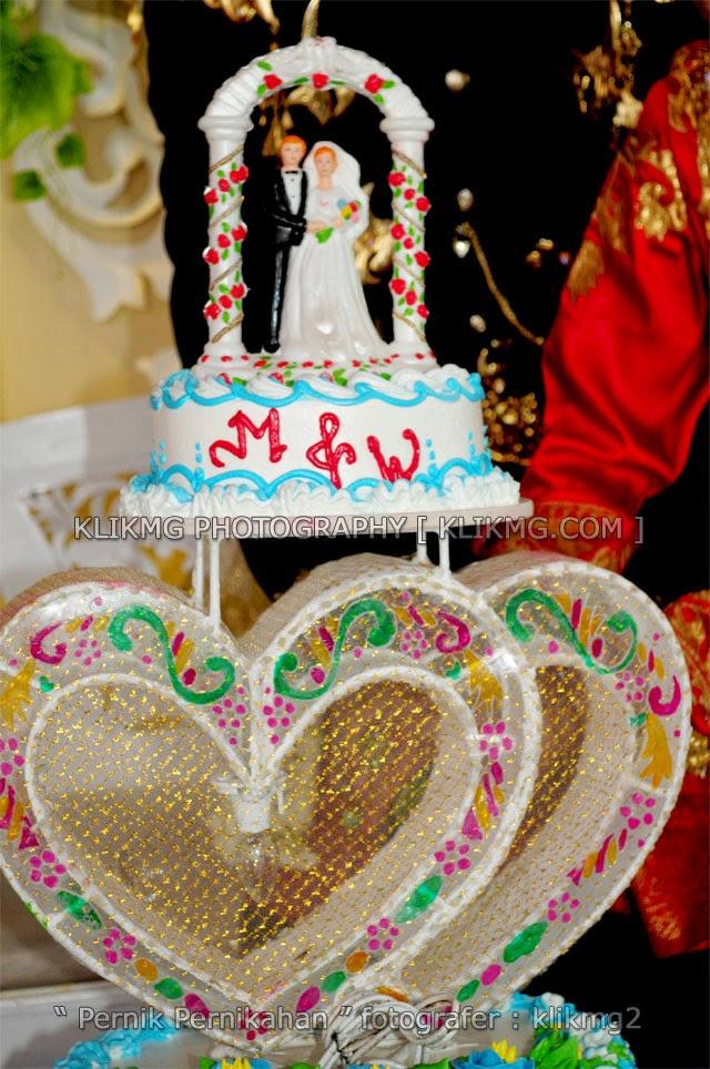 Pernik Pernikahan | Fotografer : KLIKMG2 & KLKMG4 - klikmg.com Fotografer Purwokerto