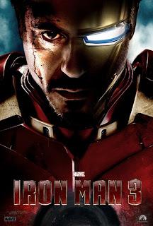 Iron Man 3 [2013] [NTSC/DVD-BD] Ingles, Subtitulos Español Latino