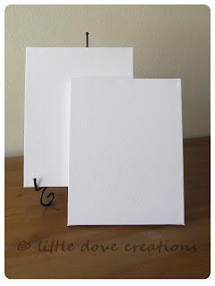 handprint canvas