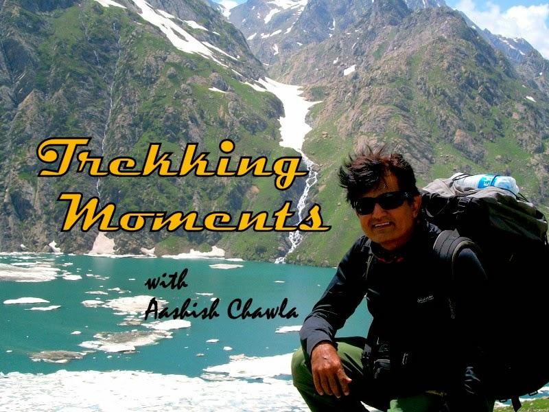 Trekking Moments