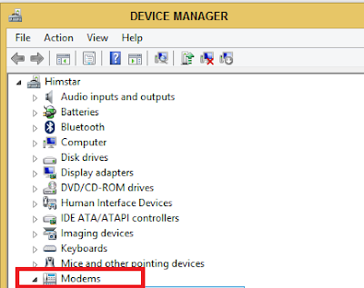 Micromax usb modem not working in windows 8 problem (Solved)