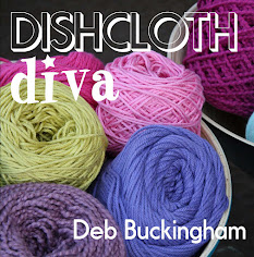 <b>Dishcloth Diva</b><br>by Deb Buckingham