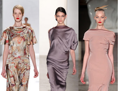 12 trends from the New York Fashion Week