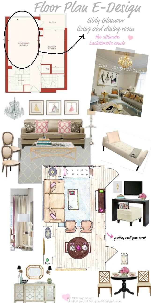 Floor Plan E Design