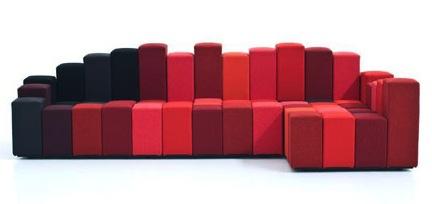 Contemporary Unique Sofa Design Modern Home Interior Furniture