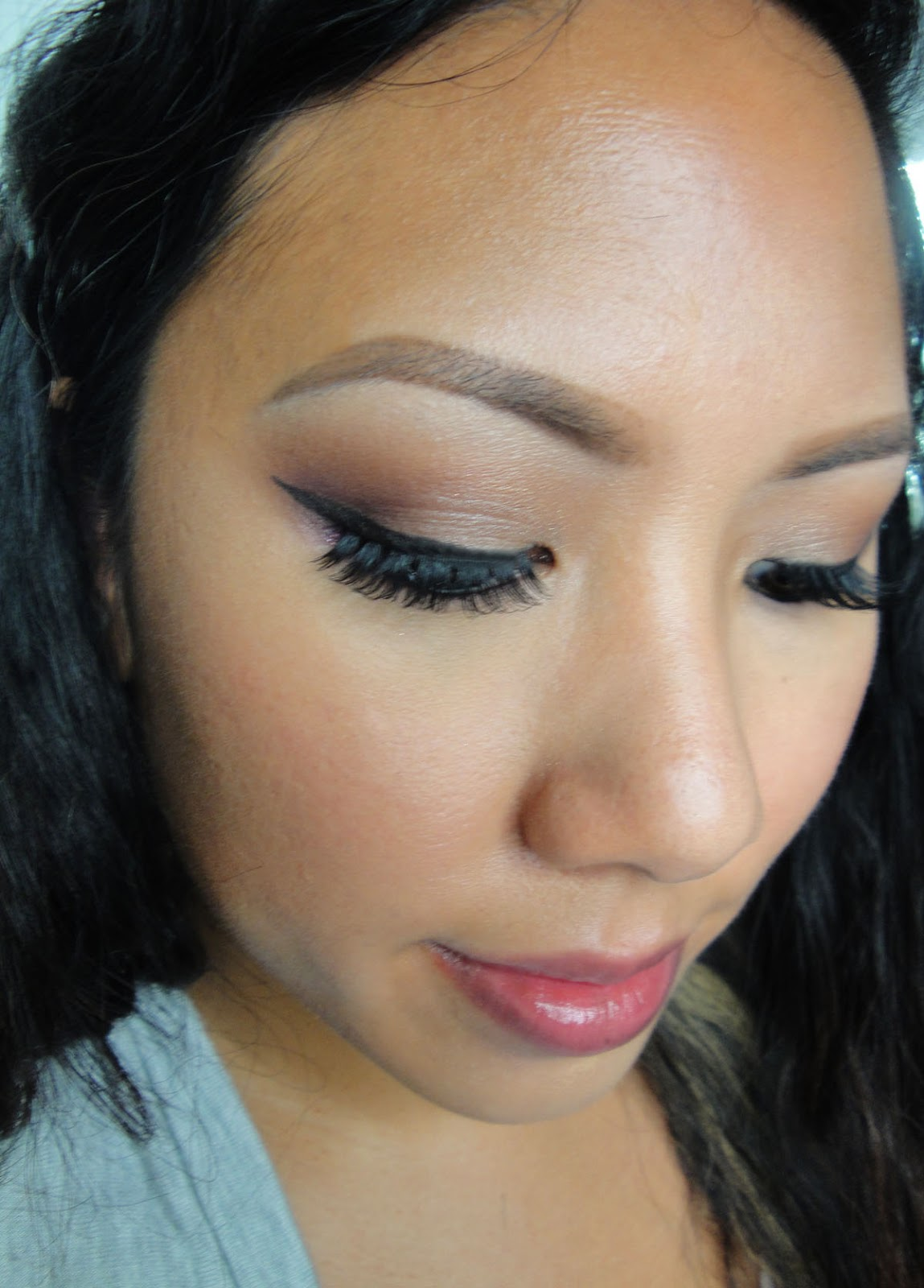 Easy Summer to Fall Makeup Look feat Alcone at Home : Makeup By RenRen