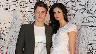 Xavier Samuel Girlfriend