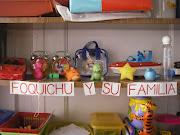 FOQUICHU Y SU FAMILIA
