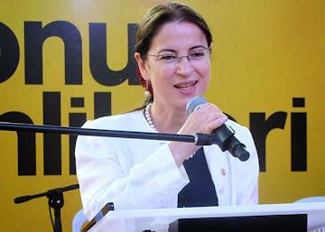 Ayşenur İslam yeni Aile Bakanı oldu