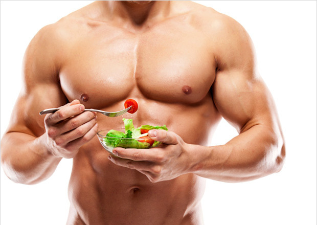 Food That Build Muscle