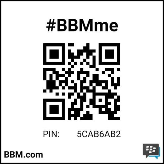 ADD PIN BB  LARISCOM